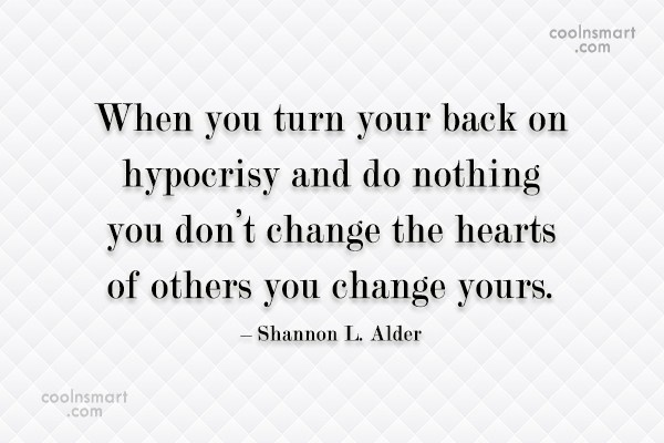 10 Shannon L Alder Quotes Images Pictures Coolnsmart