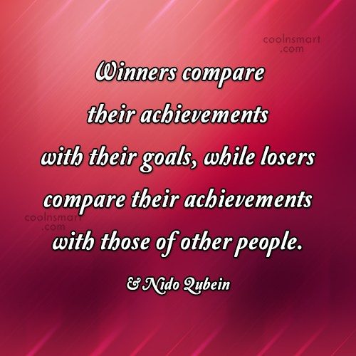 Comparison Quotes And Sayings Images Pictures CoolNSmart Adorable Compare Quotes