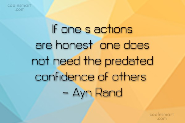 Action Quotes And Sayings Action Quote if One's Actions