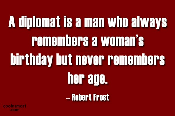 Funny Birthday Quotes and Sayings - Images, Pictures ...