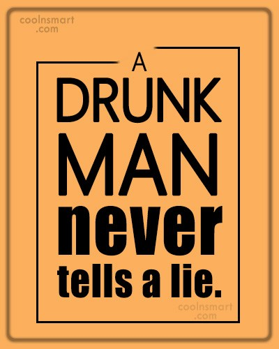 Alcoholic Quotes Alcohol Quotes Sayings About Alcoholic Drinks  Images Pictures .