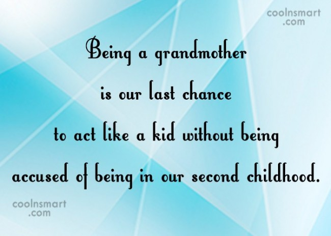 Grandmother Quotes Sayings For Grandma Images Pictures Coolnsmart