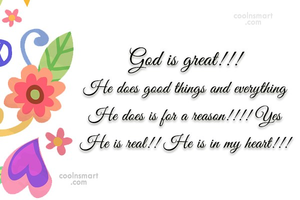 God Quotes Sayings About God Images Pictures Coolnsmart