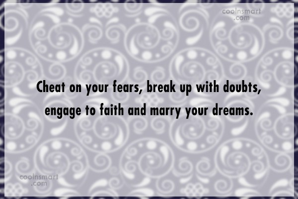 Fear Quotes And Sayings Images Pictures Coolnsmart