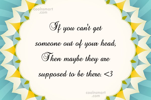 Images Quote: If you can't get someone out of...