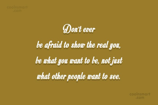 Being Yourself Quotes And Sayings Images Pictures Page 9