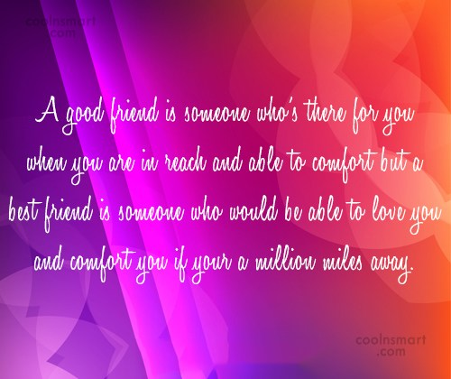 Friendship Quotes, Sayings for friends - Images, Pictures - Page 3 ...