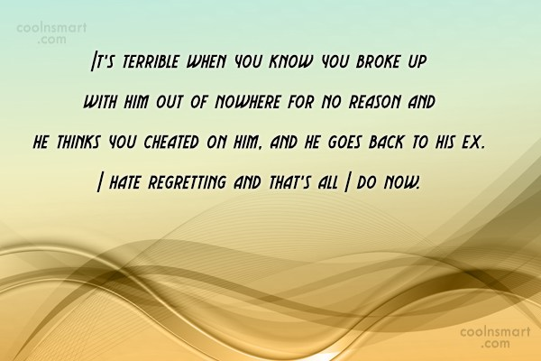 Sad Quotes and Sayings - Images, Pictures - Page 15 - CoolNSmart