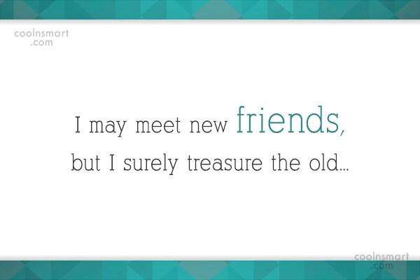 meet new rich friendship
