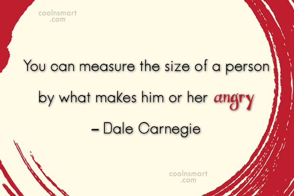 Quote: You can measure the size of a...
