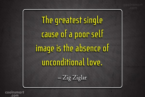Quote: The greatest single cause of a poor...