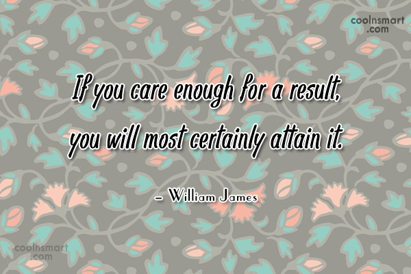 Quote: If you care enough for a result,...