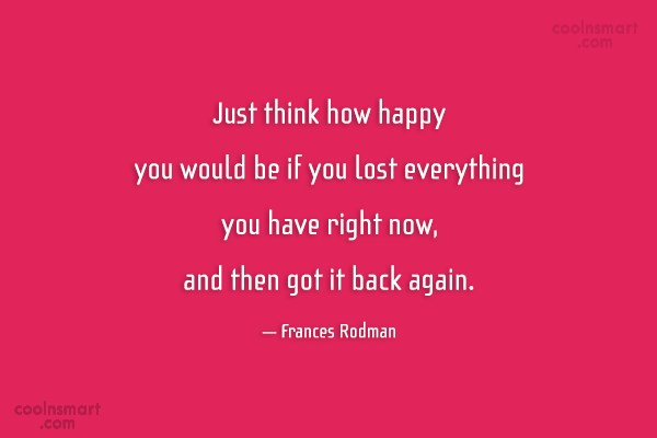 Cheer Up Quotes, Sayings - Images, Pictures - CoolNSmart