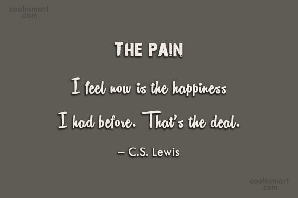 Pain Quotes And Sayings Images Pictures Page 2 Coolnsmart