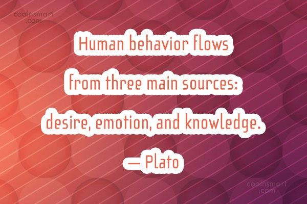 Behavior Quotes And Sayings Images Pictures Coolnsmart