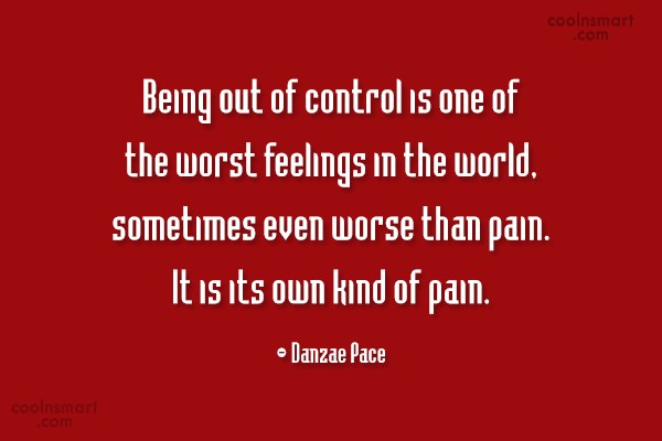 Quotes And Sayings About Self Control Images Pictures Coolnsmart