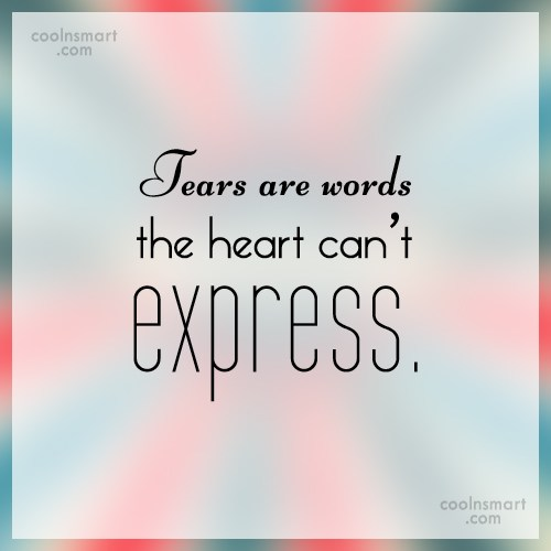 Crying Quotes And Sayings Images Pictures Coolnsmart