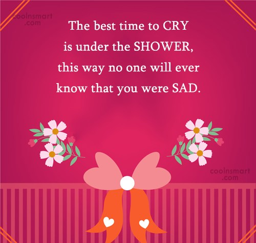 Sad Quotes and Sayings - Images, Pictures - Page 33 - CoolNSmart
