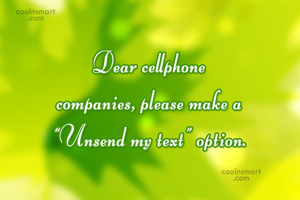 Cell Phone Quotes And Sayings Images Pictures CoolNSmart Best Cell Phone Quotes