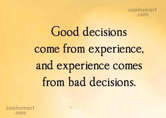 Decision Quotes Sayings About Making Decisions Images Pictures Magnificent Decision Quotes