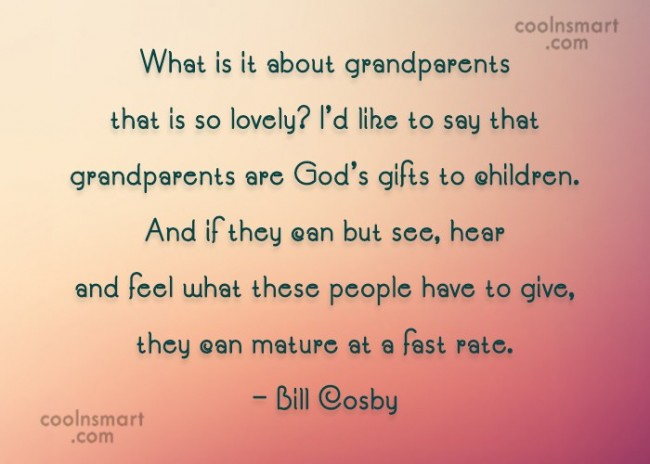 Grandparents Quotes Grandparents Quotes and Sayings   Images, Pictures   CoolNSmart Grandparents Quotes