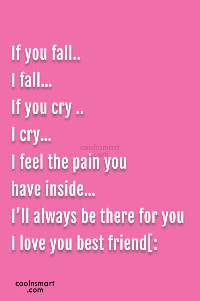 Best Friend Quotes Sayings For Bffs Images Pictures Page 3