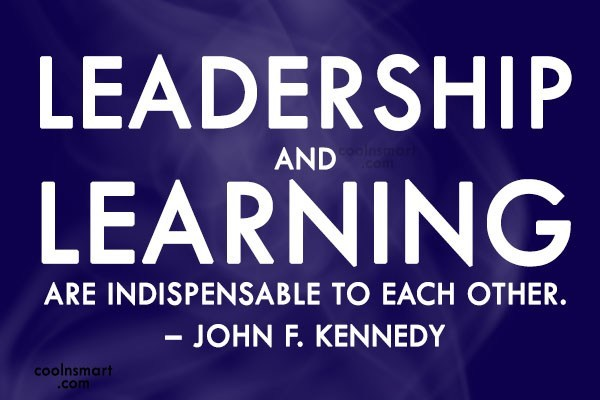 Leadership Quotes And Sayings Images Pictures Coolnsmart