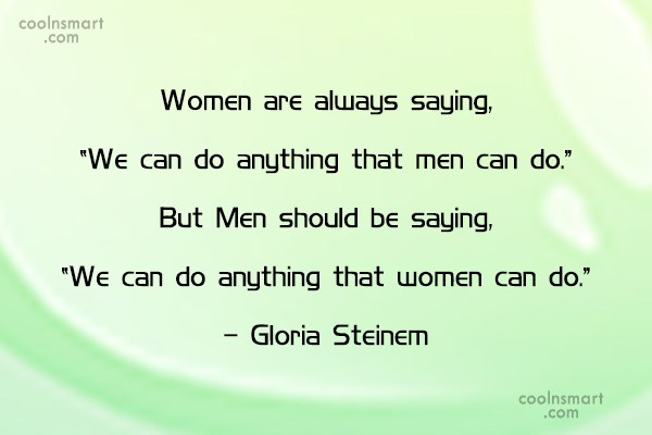 Feminism Quotes And Sayings Images Pictures Coolnsmart
