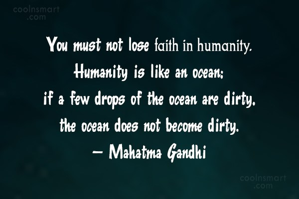 Quotes About Humanity Impressive Humanity Quotes Sayings About Being Human Images Pictures
