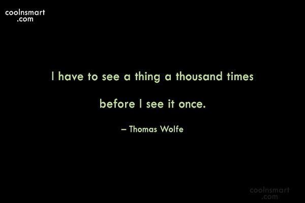 Quote: I have to see a thing a...