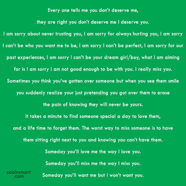 Missing You Quotes And Sayings Images Pictures Coolnsmart