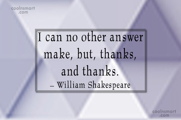 Quote: I can no other answer make, but,...