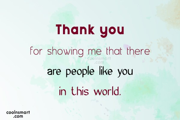 Thanks For Good Wishes Quotes: 50 Thank You Quotes